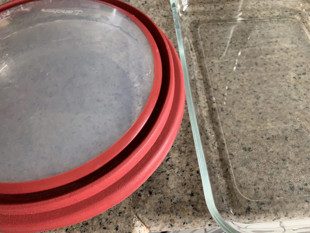 kitchen pie pan
