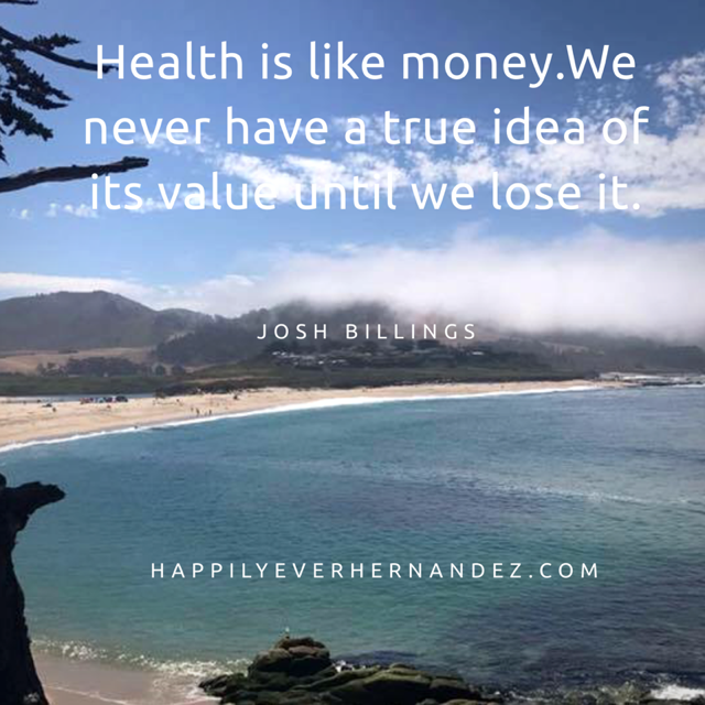 Ultimate 50 Quotes About Health For A Motivational 2019 view of the pacific ocean