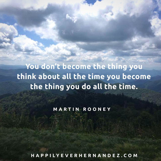Ultimate 50 Quotes About Health For A Motivational 2019 Stunning view of smoky mountains and cloudy sky