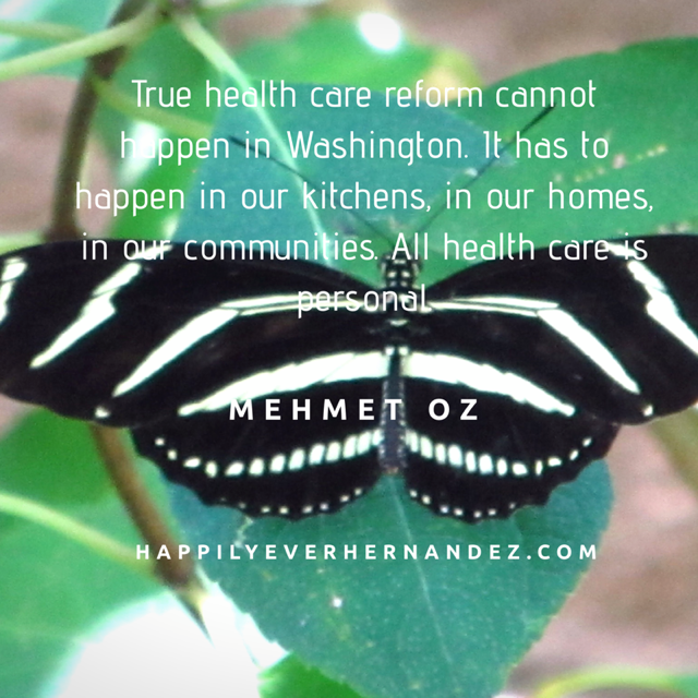Ultimate 50 Quotes About Health For A Motivational 2019 close up of black and white butterfly on leaf